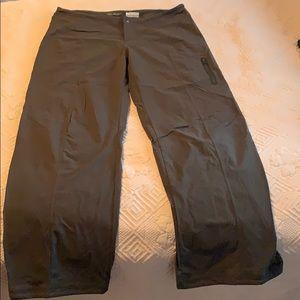 lightweight walking pants